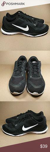 Nike Women's Flex Trainer 6 Gently used, normal wear. Smoke/pet free home. N…
