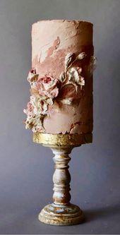 Hübscher Kuchen?   – Torten