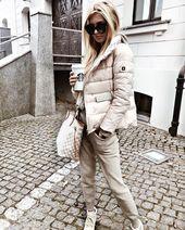 Gemütliche und zarte Bilder in Pastellfarben, die sich bei jedem Wetter erwärmen. – fashionista
