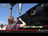 Vsm Steamtrain 23071 To And Fro Heen En Weer Youtube Graphic Card Digital Youtube
