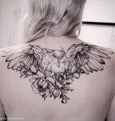 Anna Bravo das Tattoo auf russische Art in Paris – #bravo #paris #russian #tatt … – Flor