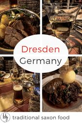 The place to Eat in Dresden: Savoring Conventional Saxon Meals on the Coronary heart of the German Renaissance