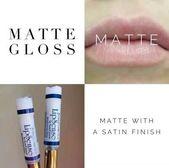 Model new,  sealed LipSense by SeneGence in Matte Gloss. Free transport!!