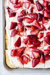 30-Blatt-Kuchen, die Sie nie verpassen sollten – Meine Rezepte und Speisepläne   – sheet cakes