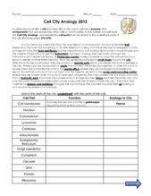 High School Science Worksheets Science