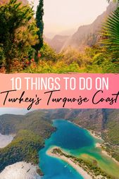 10 Top things to do in Oludeniz: Ultimate guide to Oludeniz and Fethiye