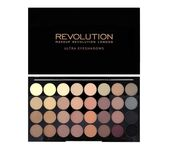 Makeup Revolution Ultra 32 Lidschatten-Palette Flawless Matte – Berechne …   – Makeup