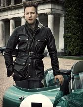 Habermann & Sons Classic Motorradbekleidung – McGregor – Art – #amp #Art #Cl ……   – Motobike