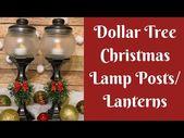 Dollar Tree Christmas Crafts: Dollar Tree Christma…