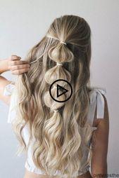 55 #elegant #zomer #haarstijl #ideeën # 2019 #voor #uw #zeer #geschikt #voor #uw # 5 # »#Welk… – All My Life Recipes