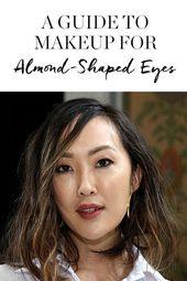 Augen Make-up ist definitiv keine Einheitsgröße. Hier sind einige narrensichere Make-up t …   – Trends
