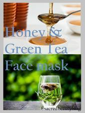 15 Honey Face Mask Rezepte für alle Hautprobleme #Alle #Face #für #hautproblem…