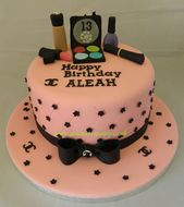 20+ Great Photo of 13 Year Old Birthday Cake Images  – 13 year old party ideas