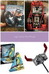 LEGO Technic Mini Offroader (42001) #Spielzeug – Spielzeug bauen – #Bauen #Le …   – legos