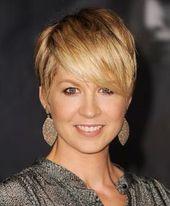 Image result for Kurze Frisuren für Frauen über 40
