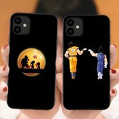 Buy Dragon Ball Z cover case for iphone Models