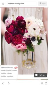 (notitle) – Wedding Flowers/Center Pieces