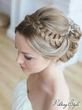 Photo Ideas 🤴👸 #WeddingRusticCountryVintage … – #flechten #Ideas #photo
