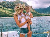 Dies sind die schönsten Babynamen aus Hawaii   – Inspiration