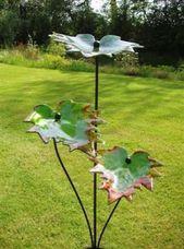 68 Yard Art Totems Ideas – Tonnen – #Art #Ideas #Ton #Totems #yard   – Keramische Kunst
