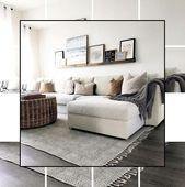 Idées de décoration de chambre familiale sur un budget | Conseils de décoration d'intérieur | Façons de …