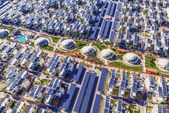 Dubai Going Sustainable And Green In The Desert
