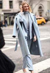 11 Winter-Outfits zum Stehlen aus NYFW 2019