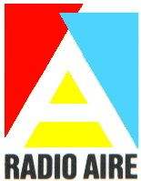 Radio Aire Leeds Uk Radio Station Radio Gaming Logos