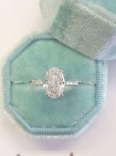 100 Los anillos de compromiso más hermosos que querrás tener: un compromiso único …   – different wedding rings
