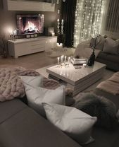 #inspiration #Wohnzimmer Living room inspiration …