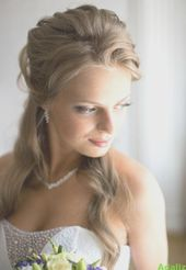 Bridal Hairstyles Semi-open 24 elegant ideas for …