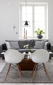 10 tips for decorating small apartments