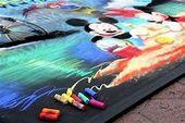 sidewalk chalk art pinterest – Yahoo Search Results Yahoo Image Search Results  …   – chalk art