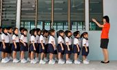 The US spends extra on schooling than different nations. Why is it falling behind?