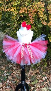 Baby first Christmas, Christmas tutu, Custom tutu, baby holiday dress, Christmas dress, toddler tutu, 1st birthday tutu, 1st birthday – Craftlicious