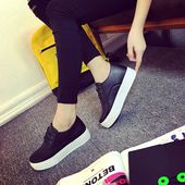 zapatos de plataforma con vestido largo   Zapatos