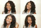 kurze Frisuren der schwarzen Frauen #BlackwomensHairstyles