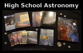 Excessive Faculty Astronomy for Homeschoolers