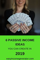 Are you looking for Passive income ideas? This gui…
