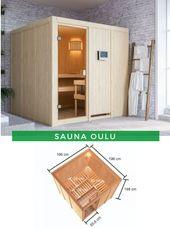 Sauna Zuhause Sauna Oulu Sauna Sauna Ideen Gartenhaus Gmbh