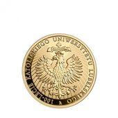 Kolekcjoner 200 Zl 100th Anniversary Of The Catholic University Of Lublin Catholic University Catholic Lublin