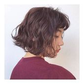 50 awesome hair perm ideas for rocking your curls - #well #quick #hair # designs