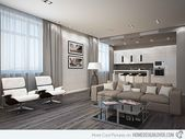 15 Modern White and Gray Living Room Ideas