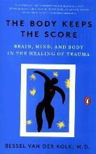 The Body Keeps The Score In 2020 Psychology Books