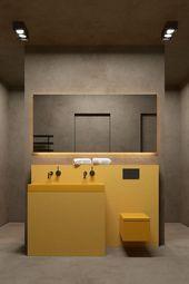 Dekorierte Badezimmer: 100 Ideen mit Dekorationstrends – Neu dekoration stile