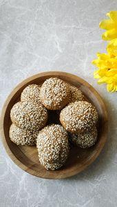Roti Gambang Rotis Makanan Pai Labu