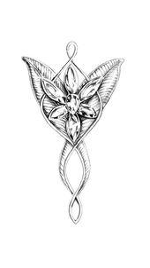 Arwen – der Evenstar