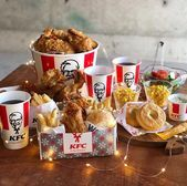 Forget turkey. In Japan, Christmas is a time to feast on KFC. CNN Travel explore…