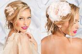 5 exquisite Haar-Accessoires für Festivals, die Sie lieben würden! –  – #Kurzhaarfrisuren –  – #Kurzhaarfrisuren