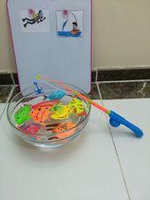حلقة المهن في الماء Preschool Art Projects Space Theme Classroom Classroom Themes